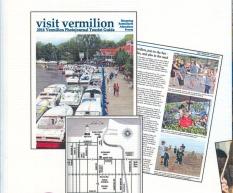 Visit Vermilion Image